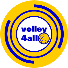 Cascais volley4all