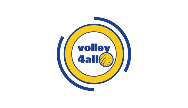 VOLLEYBALL DRILL – Oito Fontal c/Manchete | Forward Eight Passing