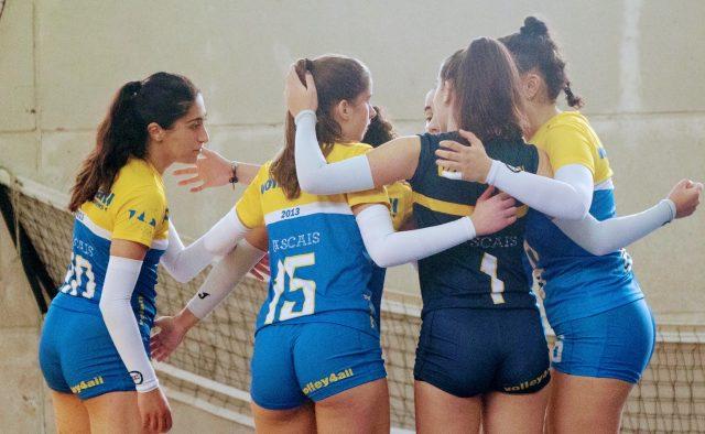 Volley4all 3   CVO 1