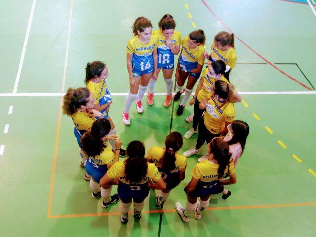 INICIADAS – CRP 0 | Volley4all 3